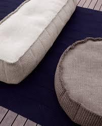 play paola lenti seating stools pouffs u0026 ottomans