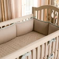 Baby Boy Blue Crib Bedding by Light Blue Linen Crib Bedding Baby Boy Linen Crib Bedding