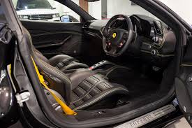 ferrari yellow interior used 2016 ferrari 488 gtb for sale in kent pistonheads