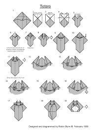 easy origami instructions for a crane u2013 comot
