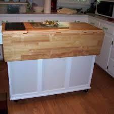 Roll Around Kitchen Island Kitchen Rolling Island Homegear Open Storage Kitchen Storage Cart