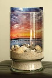 Decorating With Seashells In A Bathroom Best 25 Beach Jar Ideas On Pinterest Beach Mason Jars Diy
