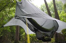 nubé hammock shelter by sierra madre research mikeshouts