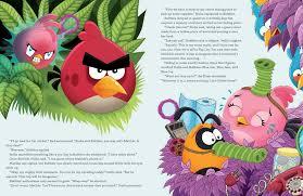 stella hunt jade egg angry birds story book