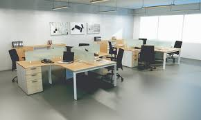 Desk Ls Office Sq Ls 01 Lenzon Malaysia Office Furniture Manufacturer