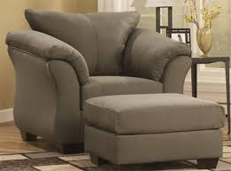 living room chairs and ottomans appealing chairs with ottomans for living room home design ideas on