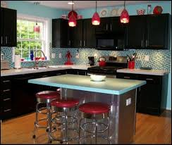 1950 kitchen design 1000 ideas about 1950s diner kitchen on