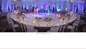 wedding tables and chairs wedding party and event rentals available orlando fl