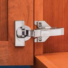 best soft hinges for kitchen cabinets blum 110 soft blumotion overlay clip top hinges for frame cabinets