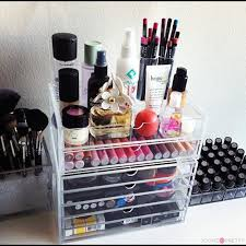 best makeup organizers perfect for storing your beauty products