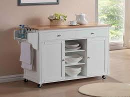 Kitchen Trolley Ideas Wonderful Best 25 Kitchen Carts On Wheels Ideas Pinterest Small At