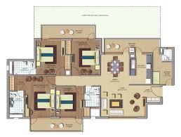 residential home plans chd avenue 71 resale price chd avenue 71 gurgaon 2 3 4 bhk ready