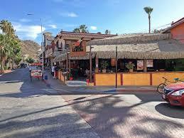 Map Of Cabo San Lucas Johns Place Cabo Restaurant 5319 R2 Joe Tyson Photography