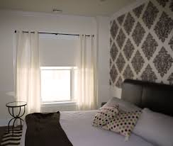 Home Depot Blackout Shades Decorating Stunning Blackout Roman Shades For Elegant Home