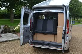 Van Rear Door Awning Gallery Waveney Campers