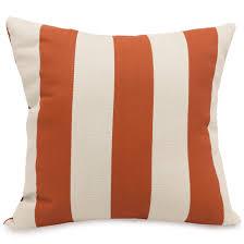 Home Goods Decorative Pillows by Burnt Orange Throw Pillows Photo U2013 Home Furniture Ideas