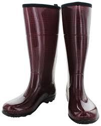 womens boots kamik kamik checks s waterproof boots plaid ebay