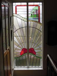 leaded glass door repair repairs larkin glass art