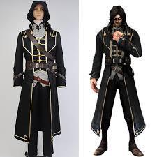fallout new vegas halloween costume online get cheap corvo attano costume aliexpress com alibaba group