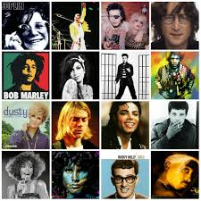 Holly Stars by Why The Cia Kills Rock Stars Video Your Perception Is Not Reality