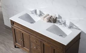Countertop Bathroom Sinks Dcor Design Oakmont 59