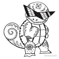 pokemon squirtle coloring pages charmander coloring pages pinterest kidsroom design color