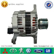 volvo truck auto parts 24v alternator 7420842445 for volvo truck oem number 7420842445