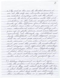 How To Properly Write A Letter Of Resignation What Life Is Like In Solitary Confinement At North Carolina U0027s