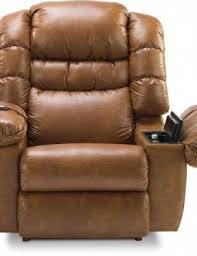 big man recliners open travel