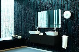 bathroom wall design bathroom wall paint unique textured wall design with black bathroom