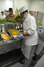 what is thanksgiving celebrated for for kabul cooks preparing feast for us troops thanksgiving is