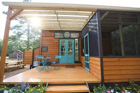 tiny house build lessons from a tiny house build house method