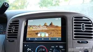Add Usb Port To Car Stereo How To Install A Tablet In Your Car