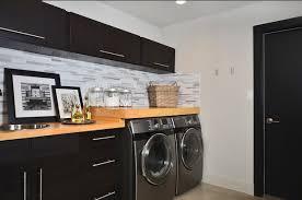 Diy Laundry Room Decor Beautiful Backsplash For Diy Laundry Room Decor Decolover Net