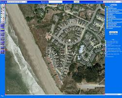 Yahoo Maps Com Sand Dollar Beach Homeowners Association