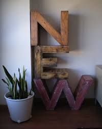 Reclaimed Wood Room Divider Pallet Room Dividers