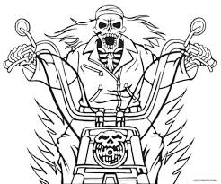 ghost rider coloring pages coloring pages ideas u0026 reviews