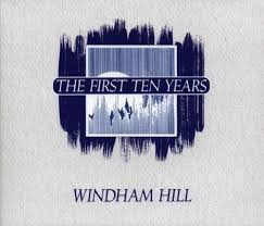 windham hill the ten years various artists songs
