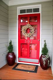 red front door red front doors with glass examples ideas u0026 pictures megarct