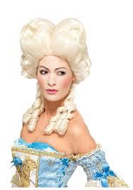 antoinette costume deluxe antoinette wig