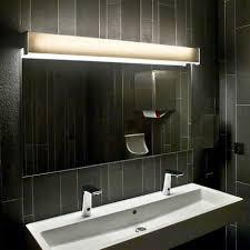 Bathroom Lights Mirror Bathroom Lighting And Mirrors Design Home Ideas