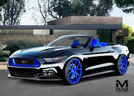 cool ford mustangs it s not sema without the ford mustang eight customized ponies