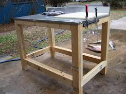 Fish Cleaning Table Archive Florida Sportsman Forums - Fish cleaning table design