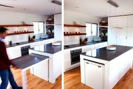 kitchen island with table extension kitchen kitchen island with table extension counter pull out table