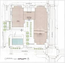 Retail Floor Plans by Mixed Use Building Plans A Home Plans Home Design Mixed Use Floor