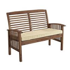 Sofa Without Back by Outdoor Sofas U0026 Loveseats