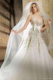 best wedding dresses 2011 zuhair murad wedding dresses 2011 wedding inspirasi