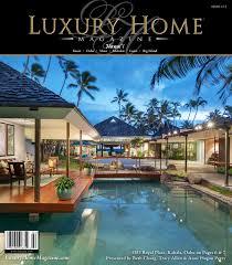 luxury home magazine issuu