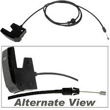 infiniti qx56 hood release amazon com apdty 023148 hood release cable with handle for 2004