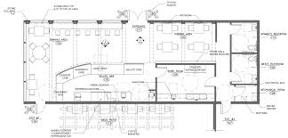 Cafe Floor Plan by New Page Title